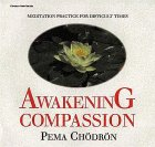Awakening Compassion: Meditation Practice for Difficult Times