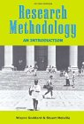 Research Methodology: An Introduction