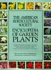 American Horticultural Society Encyclopedia of Garden Plants by American Horticultural Society
