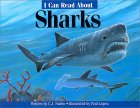I Can Read About Sharks