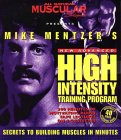 Mike Mentzer's High Intensity Training Program: Secrets to Building Muscles in Minutes