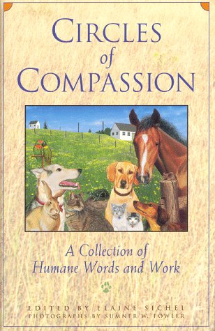 Circles of Compassion by Elaine Sichel