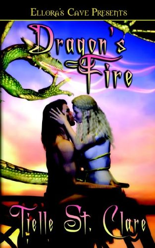 Dragon's Fire by Tielle St. Clare