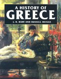 A History of Greece to the Death of Alexander the Great, Vol. 2