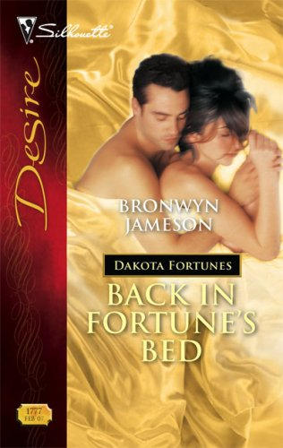 Back in Fortune's Bed by Bronwyn Jameson