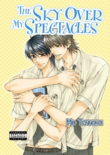 The Sky Over My Spectacles by Mio Tennouji