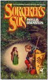 Sorcerer's Son (The Book of Elementals, #1)