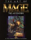 The Art of Mage by Jess Heinig