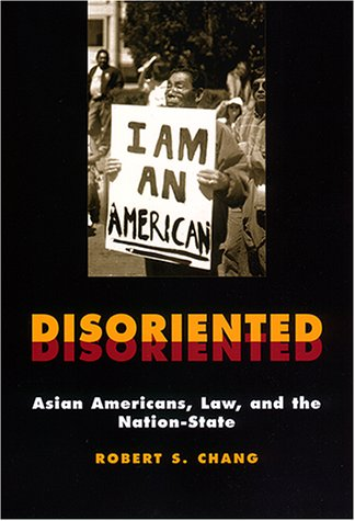Disoriented by Robert S. Chang
