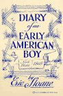 Diary of an Early American Boy by Eric Sloane