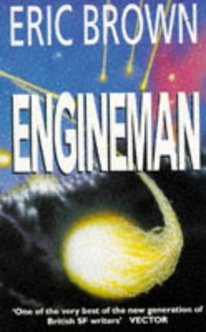Engineman by Eric Brown