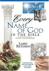 Every Name of God in the Bible: Everything in the Bible Series