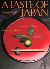 A Taste Of Japan: Food Fact And Fable: What The People Eat: Customs And Etiquette