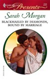 Blackmailed by Diamonds, Bound by Marriage (A Mediterranean Marriage #7)