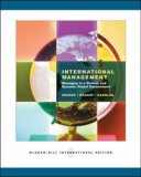 Fundamentals of International Management