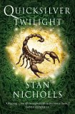 Quicksilver Twilight (Quicksilver Trilogy)