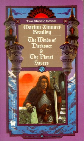 The Winds of Darkover & The Planet Savers (Darkover Series)