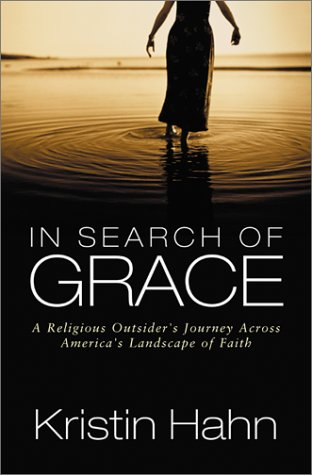 In Search of Grace by Kristin Hahn