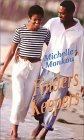 Finders Keepers by Michelle Monkou