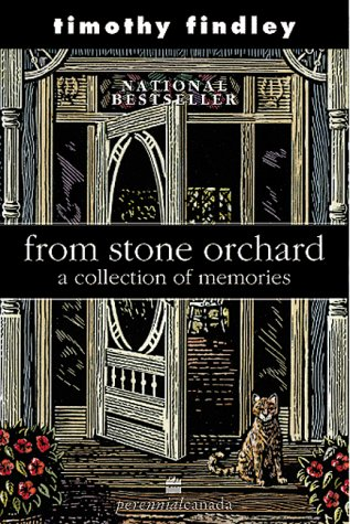 From Stone Orchard  Tpb by Timothy Findley