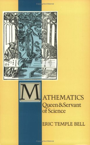 Mathematics by Eric Temple Bell