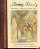 Sleeping Beauty and Other Classic Fairy Tales by Charles Perrault