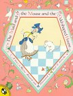 The Maid And The Mouse And The Odd Shaped House by Paul O. Zelinsky