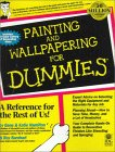 Painting and Wallpapering for Dummies