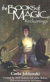 Reckonings (The Books of Magic, #6)
