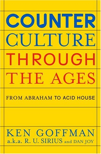 Counterculture through the ages from abraham to acid for What do you know about acid house music