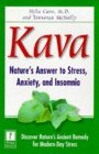 Kava: Nature's Answer to Stress, Anxiety, and Insomnia
