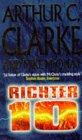 Richter 10 by Arthur C. Clarke