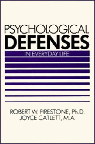 Psychological Defenses In Everyday Life