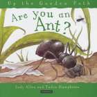 Are You An Ant? (Up The Garden Path)