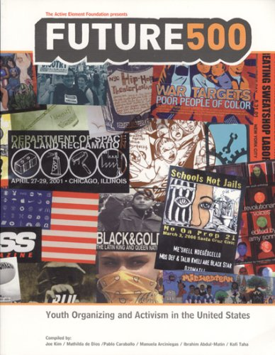 Future 500: Youth Organizing and Activism in the United States
