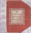 A Witch's Box Of Magick