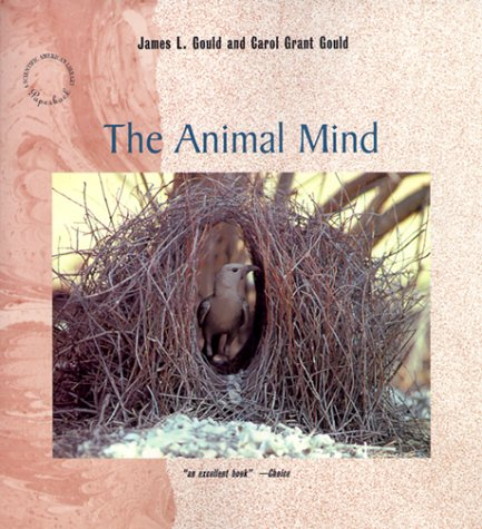 The Animal Mind by James L. Gould