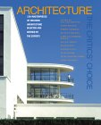 Architecture: The Critics' Choice