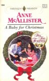 A Baby For Christmas (This Time, Forever) (Harlequin Presents, No 1854)