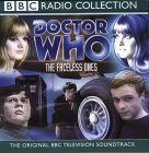 Doctor Who: The Faceless Ones (BBC TV Soundtrack)