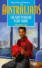 Heartthrob for Hire by Miranda Lee