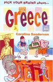 Pick Your Brains about Greece