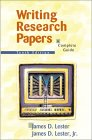 Writing Research Papers: A Complete Guide
