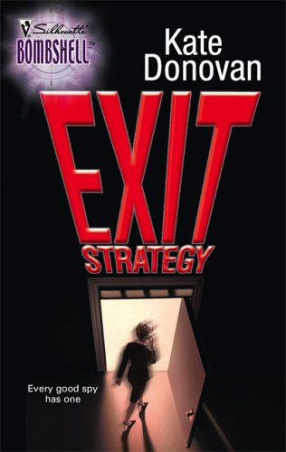 Exit Strategy by Kate Donovan