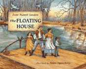 The Floating House by Scott Russell Sanders