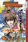 Samurai Girl: Real Bout High School, Vol. 04