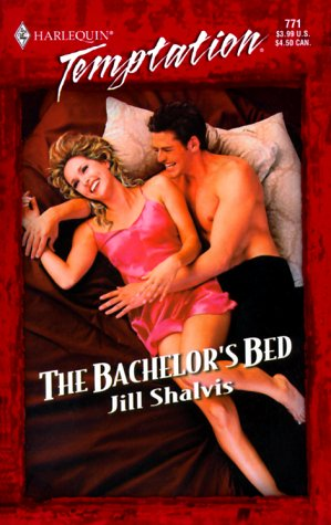 The Bachelor's Bed by Jill Shalvis
