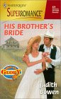 His Brother's Bride (Men Of Glory, #5)