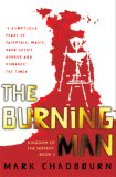 The Burning Man (Kingdom of the Serpent, #2)