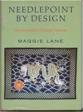 Needlepoint By Design: Variations On Chinese Themes